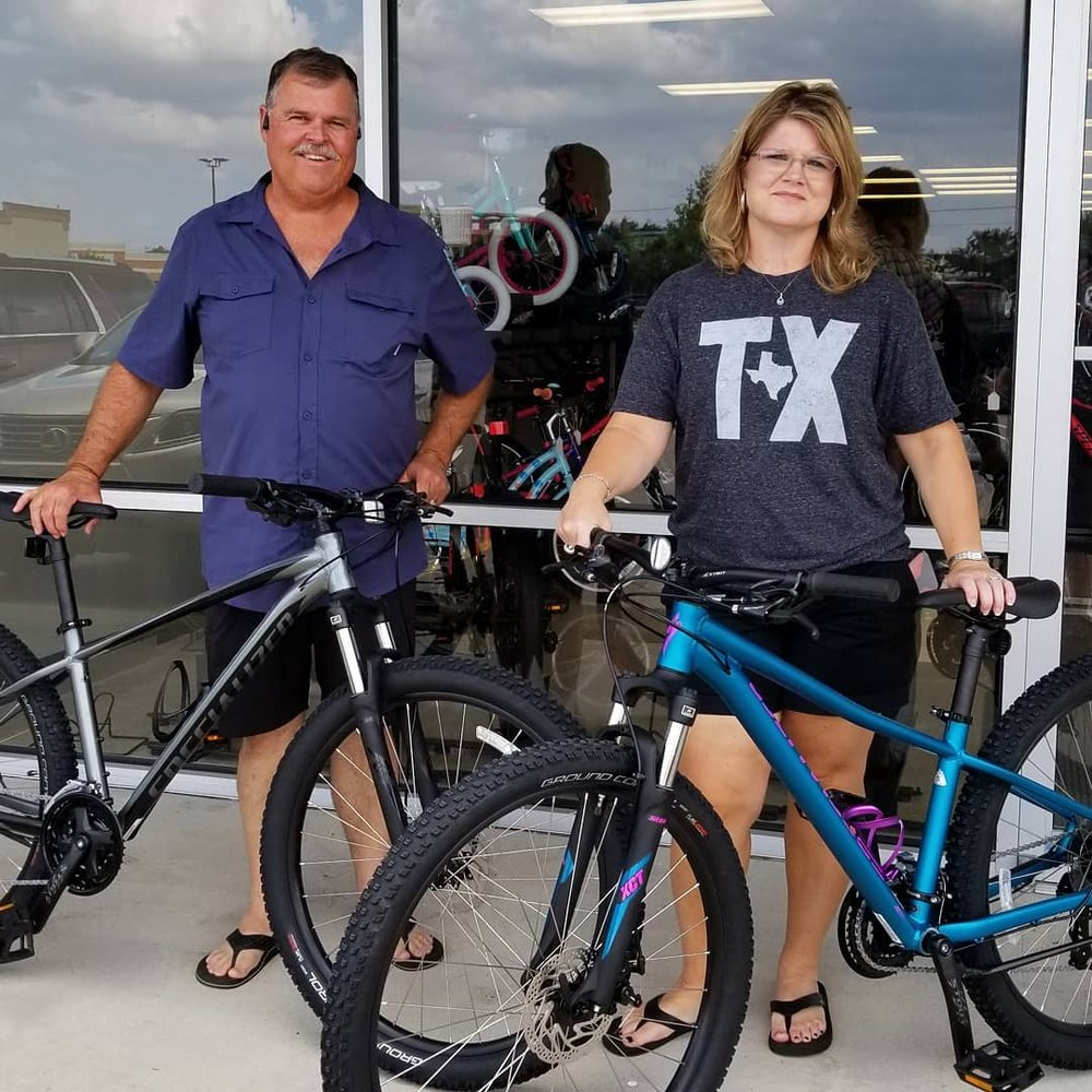 Pearland Bicycles: 9330 Broadway St, Pearland, TX