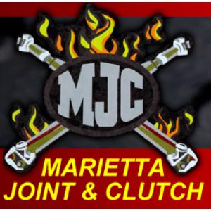 Marietta Joint & Clutch: 18593 State Route 7, Marietta, OH