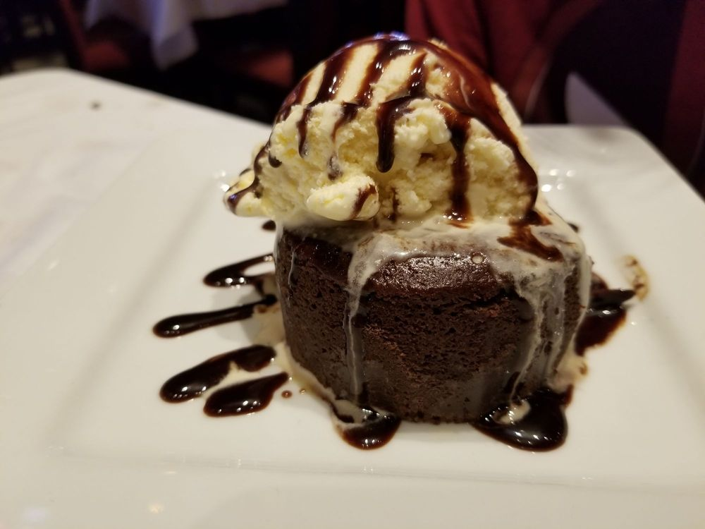 Gaucho Steakhouse: 39550 7 Mile Rd, Northville, MI