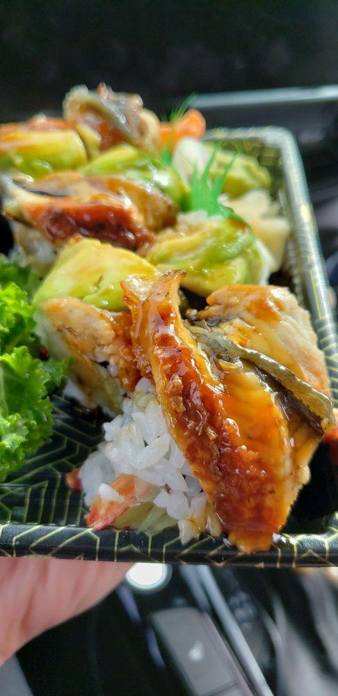 Midori Sushi & Hibachi