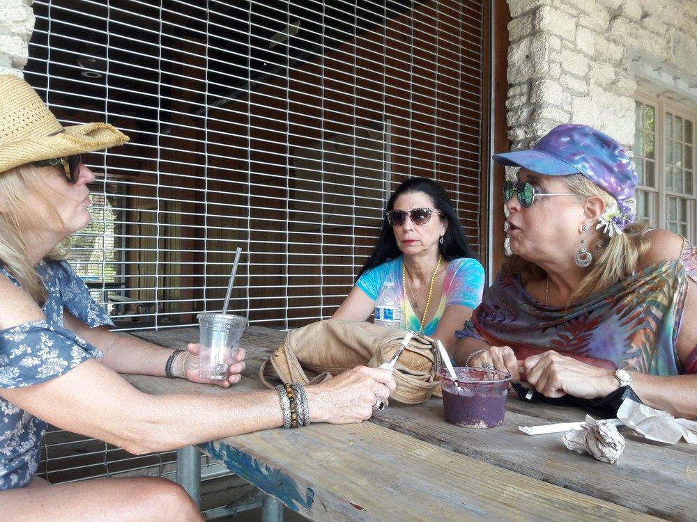 Greynolds Park: 17530 W Dixie Hwy, North Miami Beach, FL