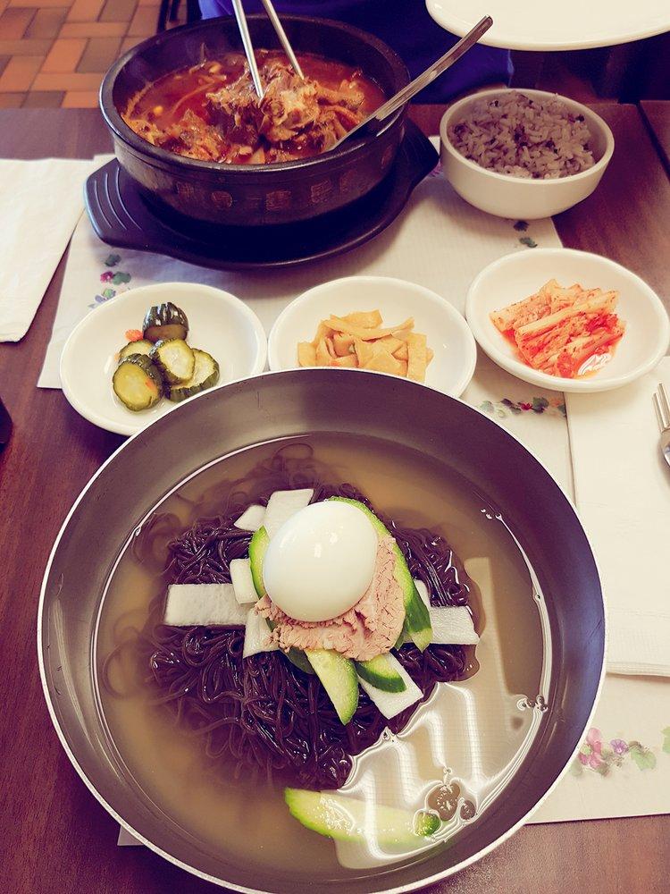 Kimchi house 10 foto e 10 recensioni cucina coreana for Cucina coreana
