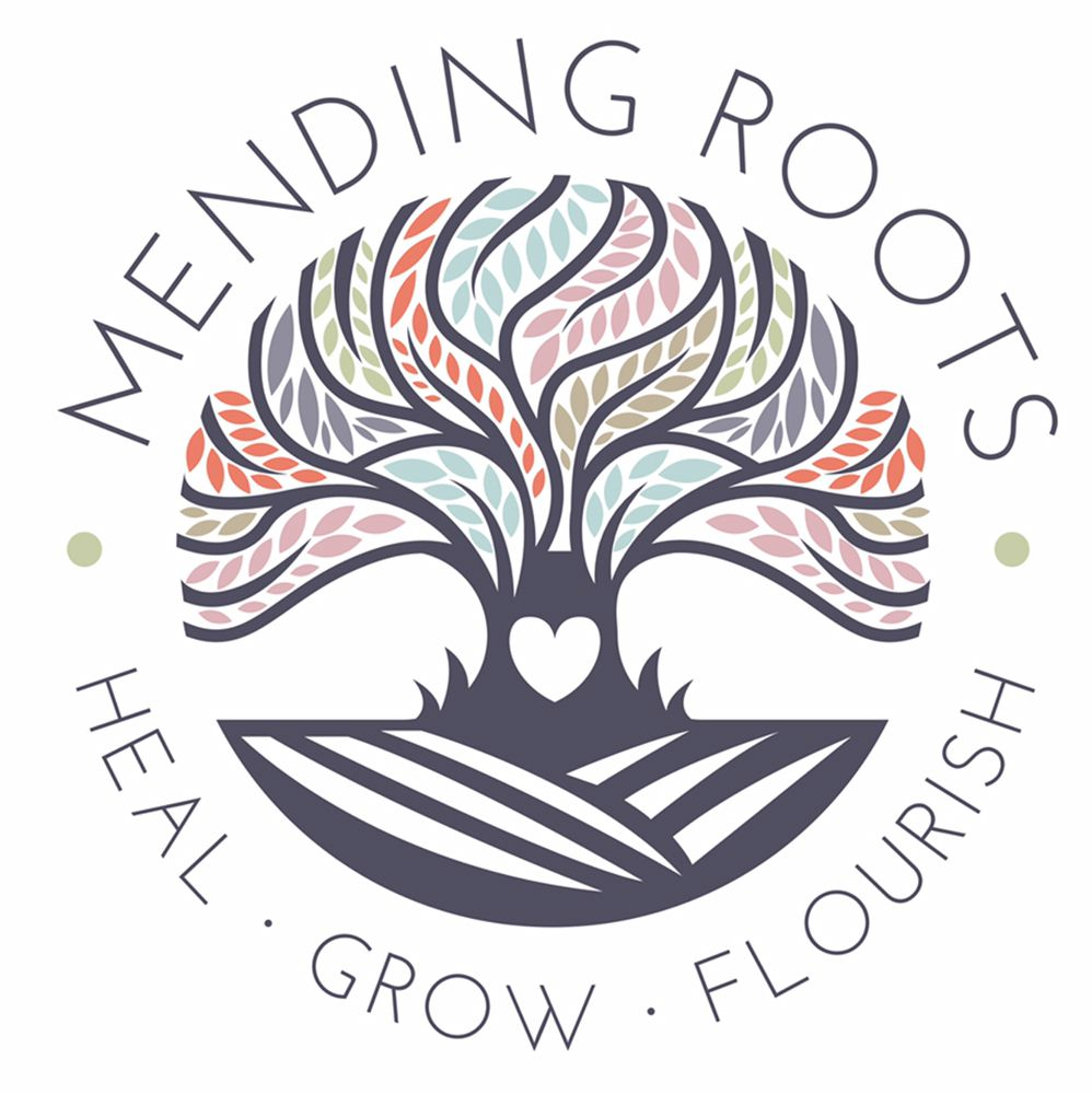 Social Spots from Mending Roots Wellness