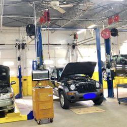 Auto Repair Chicago >> Delgado S Auto Repair Garages 4627 S Kedzie Ave