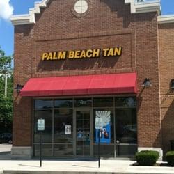 Palm Beach Tan Graceland