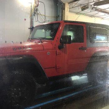 Hand Car Wash Cherryhill
