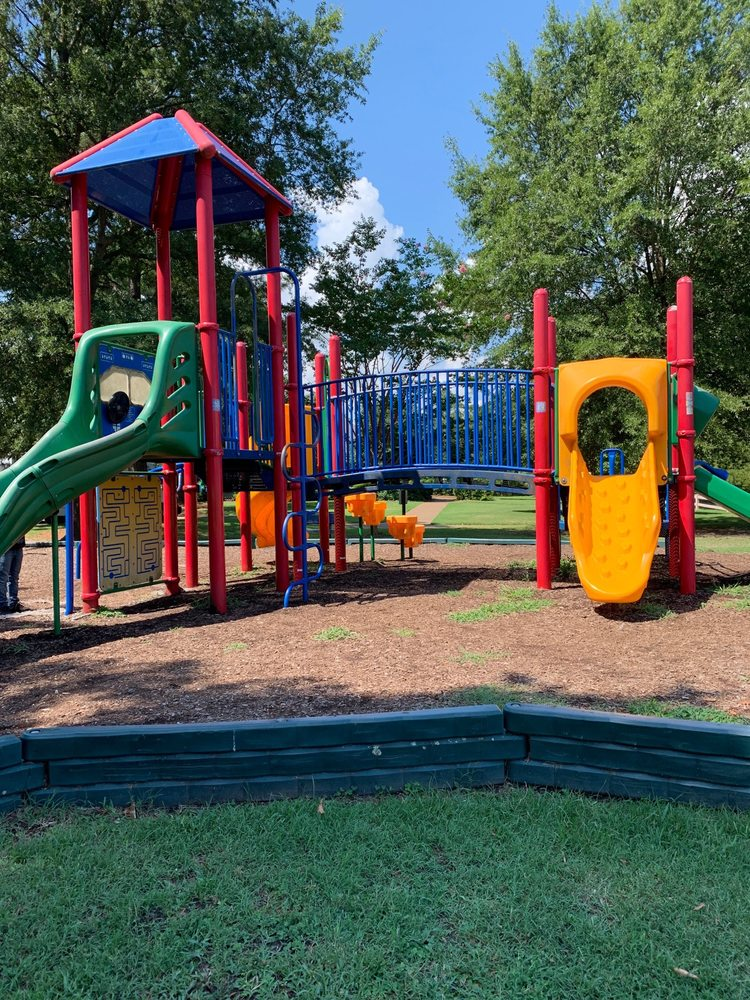 City Park of Portsmouth: 140 City Park Ave, Portsmouth, VA