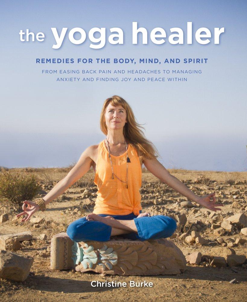 Liberation Yoga