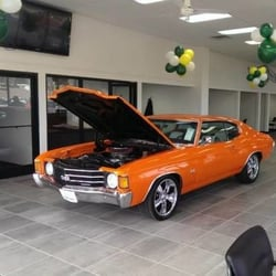 Top Dealers Of Car In Knoxville