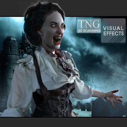 TNG Visual Effects - Request a Quote - 11 Photos - Video/Film