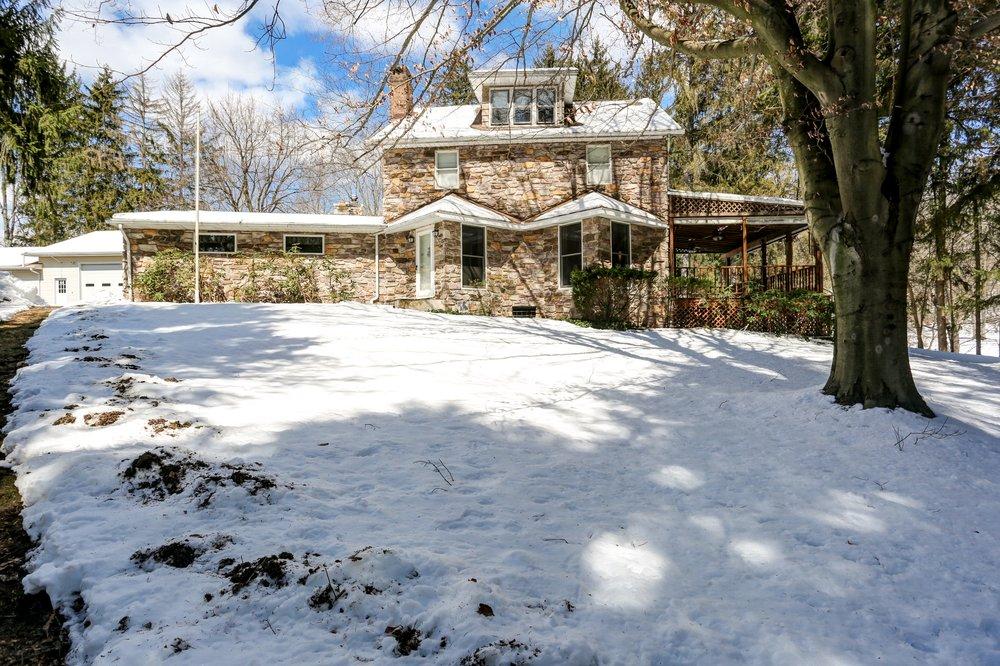 Phil Lehman  - John H Walak Property Managemnet: 1065 Valley Rd, Marysville, PA