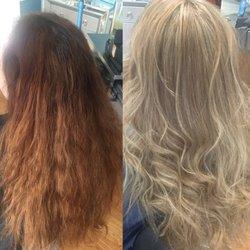 Tone Hair Salon - Make An Appointment - 184 Photos - Hair Salons ...