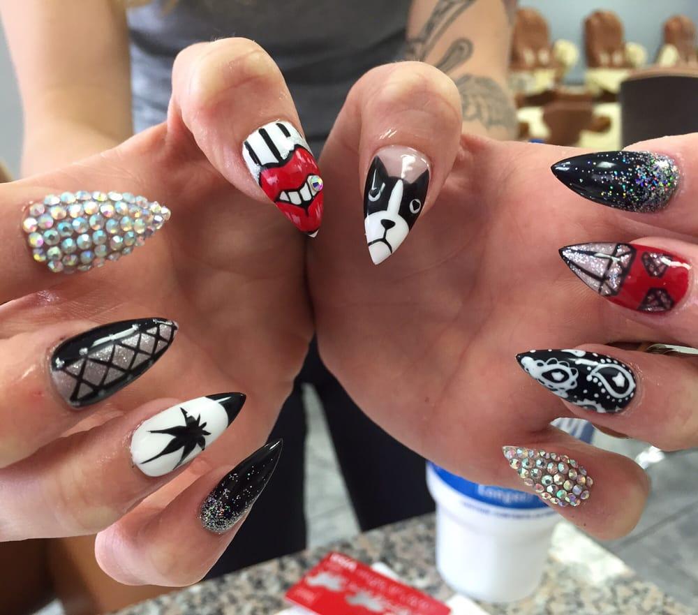 Photos For AZ-3D Nails & Spa