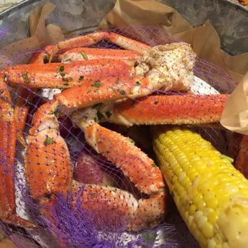 Joes crab shack plano tx