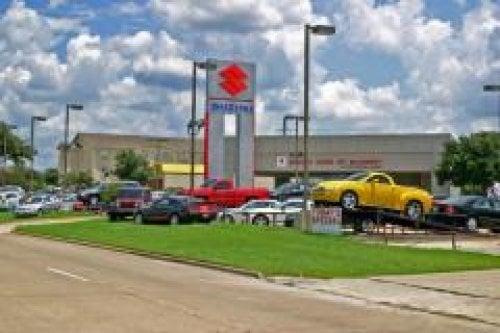 Suzuki Cars Of Mckinney Closed Auto Repair 900 N