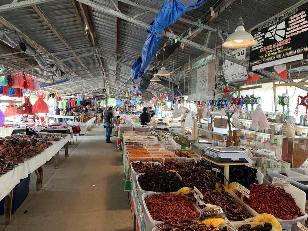 Parkland Flea Market: 4994 Murfreesboro Rd, Lebanon, TN