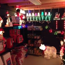 Charming Photo Of The Holiday Light Store   Raleigh, NC, United States. Just About Great Pictures
