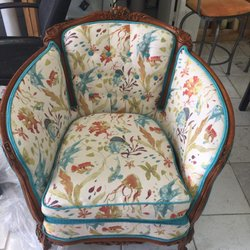 Photo Of Cape Coral Custom Upholstery And Drapery   Cape Coral, FL, United  States ...