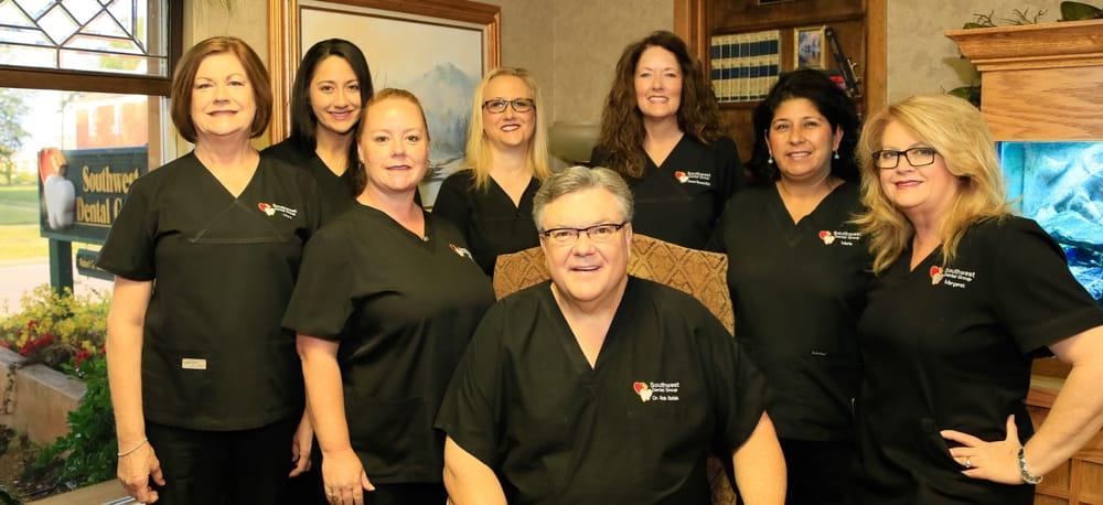 Southwest Dental Group: 1007 W Oak Ave, Duncan, OK