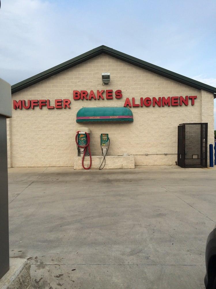Kleen Car Wash: 3050 Kingswood Blvd, Grand Prairie, TX
