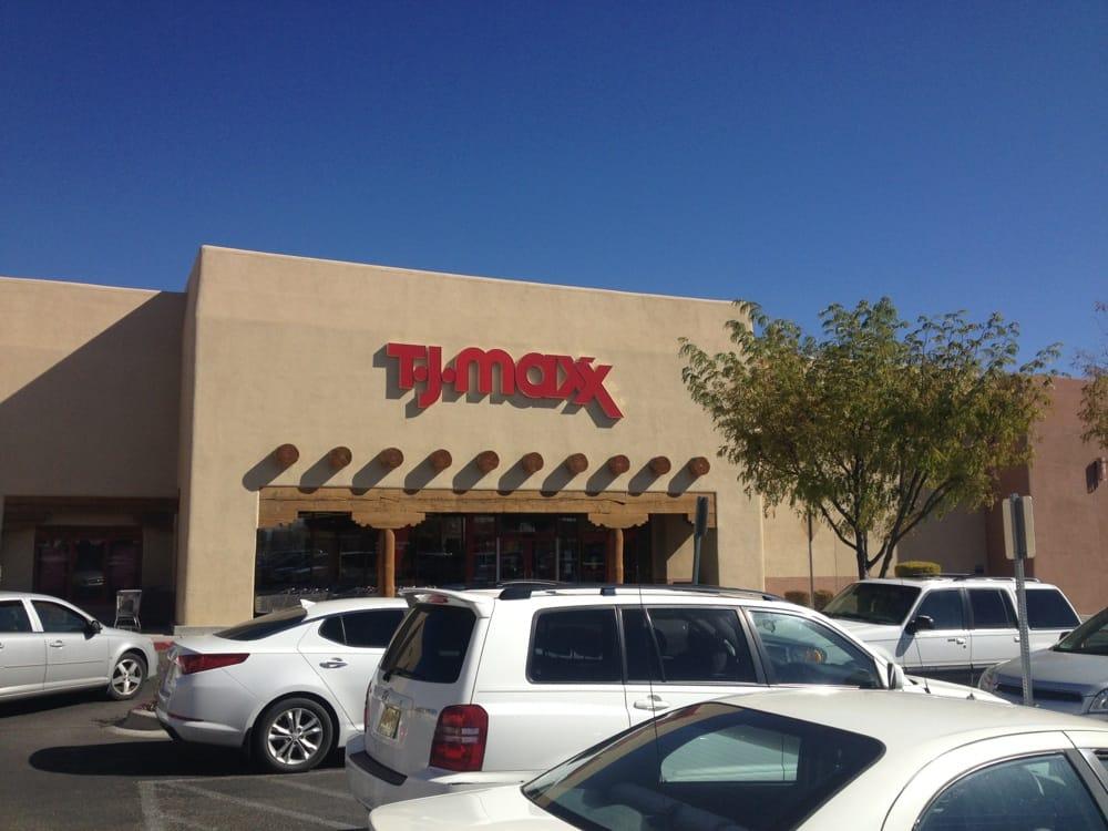 TJ Maxx: 3521 Zafarano Dr, Santa Fe, NM