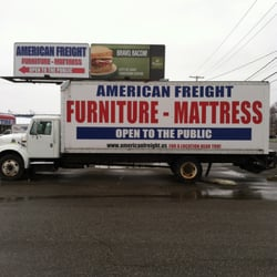 Photo Of American Freight Furniture And Mattress   Erie, PA, United States