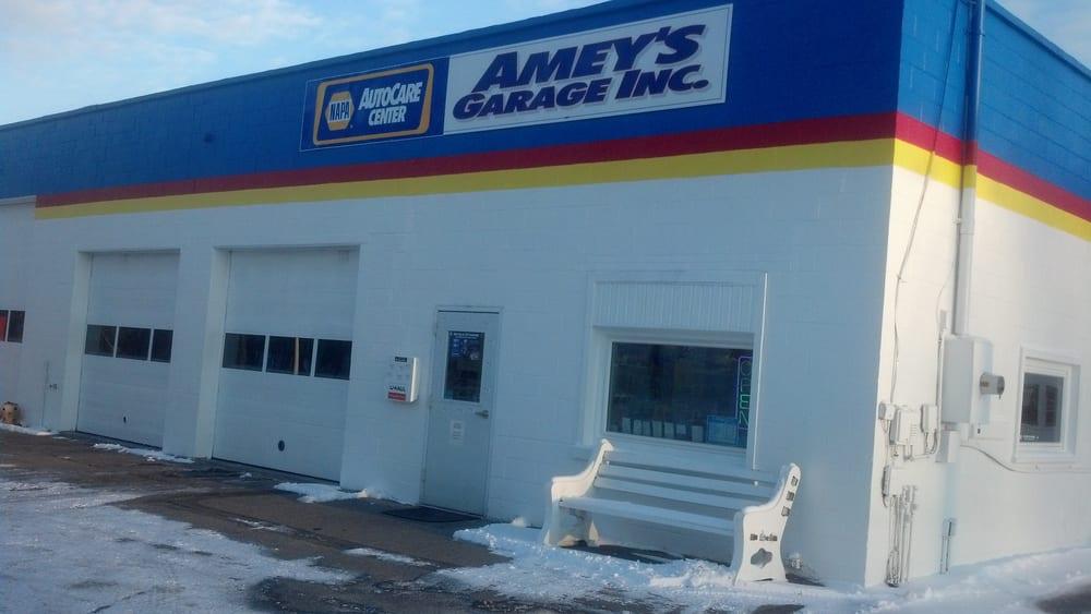 Amey's Garage: 4228 Lehigh Dr, Cherryville, PA