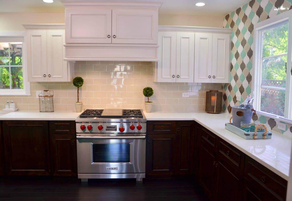 As seen on TV. Brakur\'s kitchen on DIY \