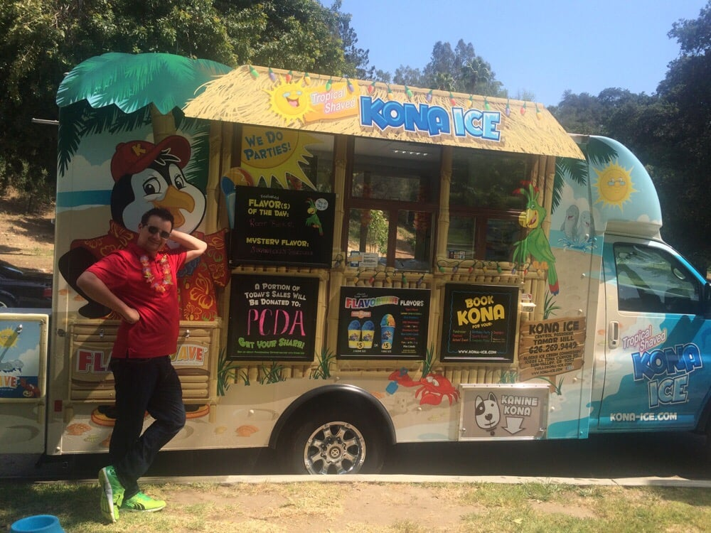 Food Trucks Pasadena Ca