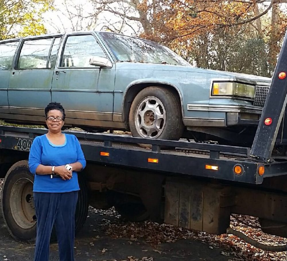 Towing Portland and Cash For Cars Services - Yelp
