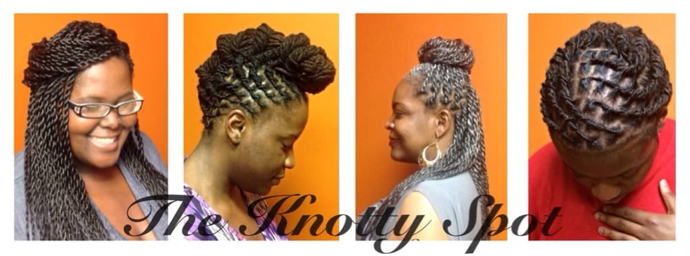 The Knotty Spot: 6800 Shakespeare Rd, Columbia, SC