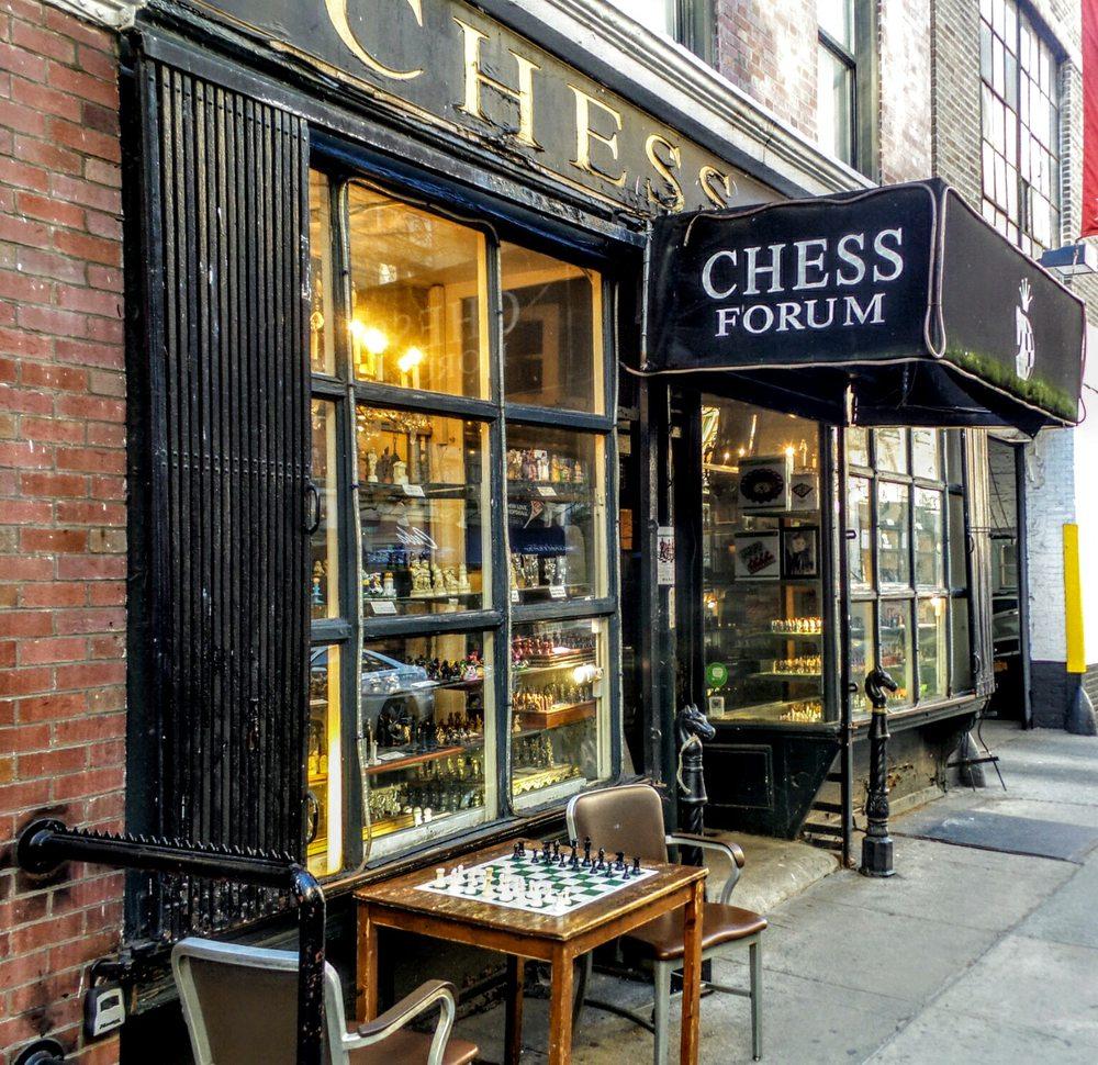 Chess Forum - 37 Photos & 47 Reviews - Tabletop Games - 219