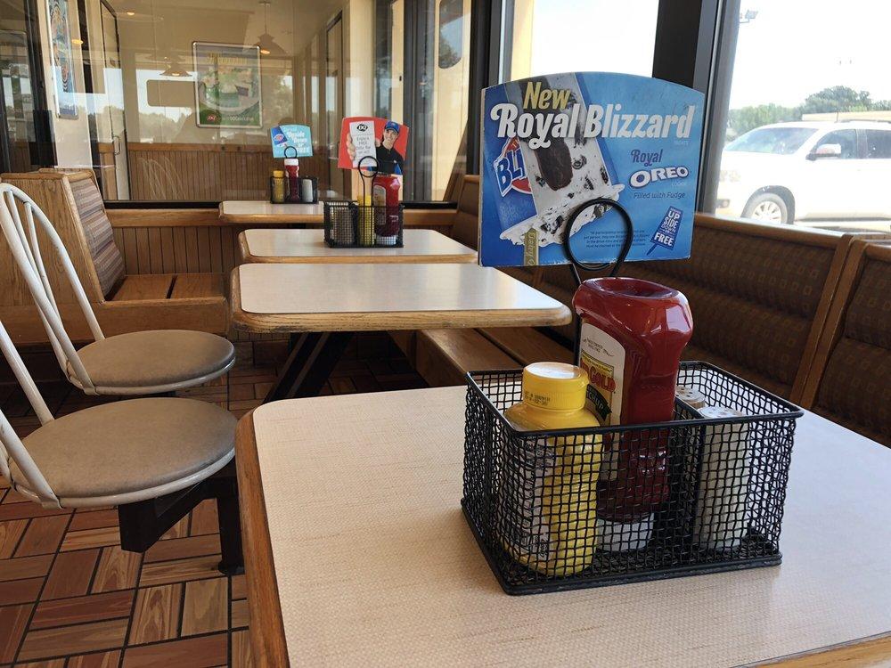Dairy Queen: 2530 Bridge Ave, Albert Lea, MN