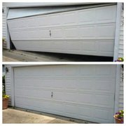 Garage Door Repair Morgan Hill