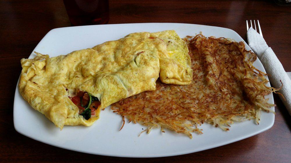 Nana's Kitchen: 604 East 1st St, Dumas, TX