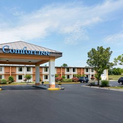 Photo Of Comfort Inn Winchester Va United States