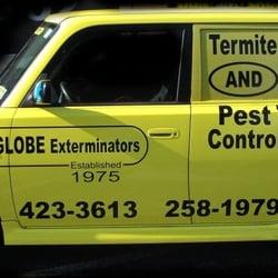 Photo Of Globe Exterminators New Smyrna Beach Fl United States Termite And