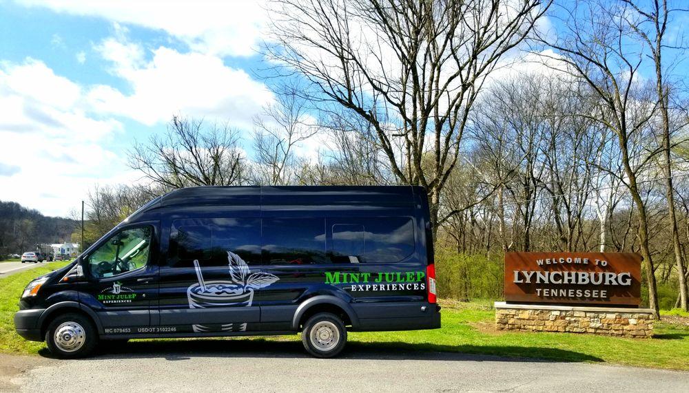 Mint Julep Experiences - Nashville: 712 Dickerson Pike, Nashville, TN
