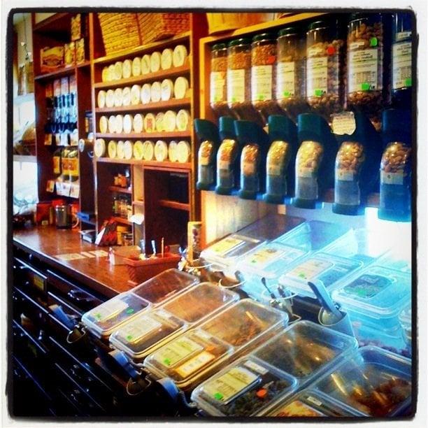 Wild Grocery: 298 Laneda, Manzanita, OR