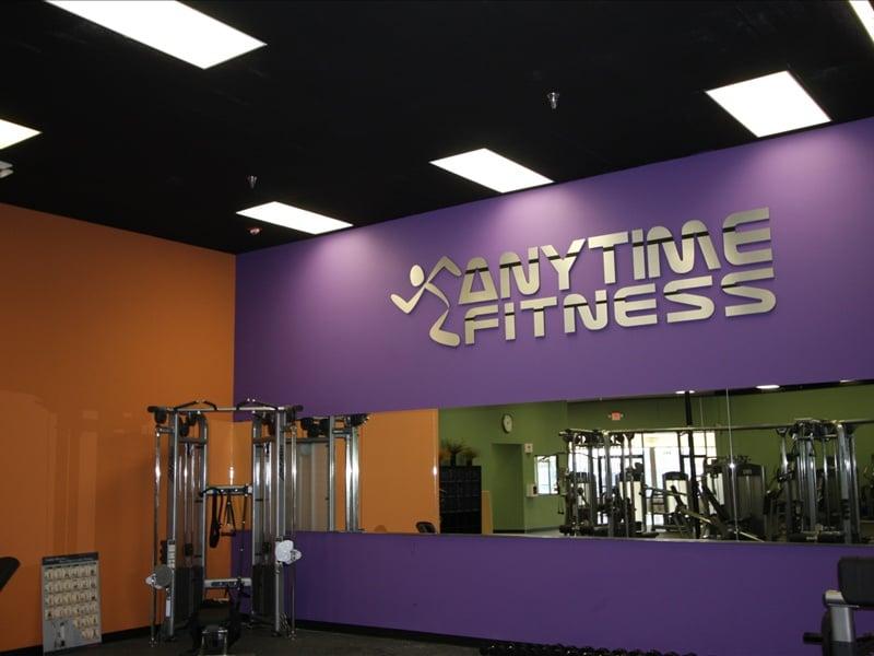 Anytime Fitness: 906 US 27 S, Avon Park, FL