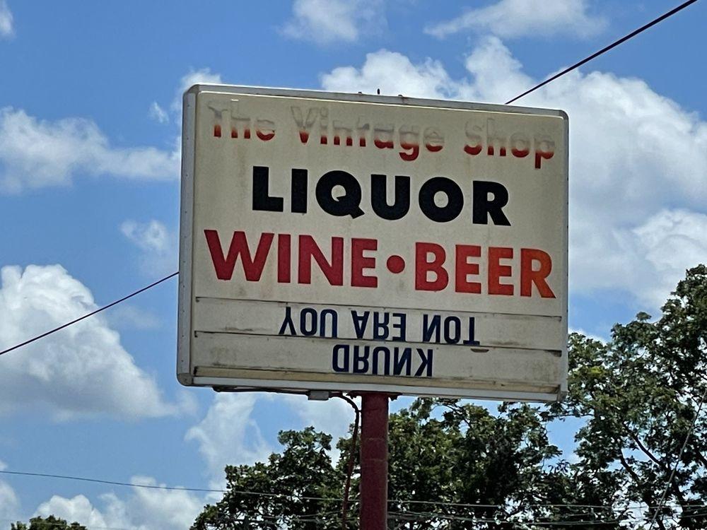 Vintage Shop: 1511 Fannin St, Columbus, TX