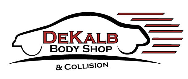 DeKalb Body Shop & Collision: 116 Industrial Dr, DeKalb, IL