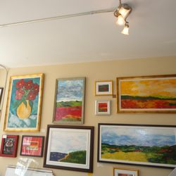 Studio 14 gifts and gallery gift shops 2393 agricola street photo of studio 14 gifts and gallery halifax ns canada original paintings negle Image collections