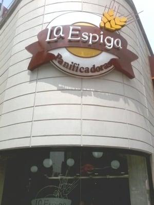Foto de Panadería La Espiga - México, D.F., México. Totalmente renovada