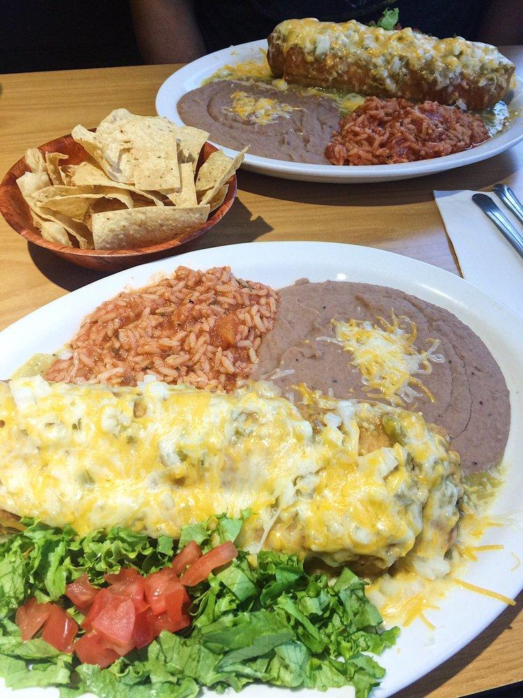 Photo of Gi'Mees Restaurant: Duncan, AZ