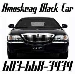 Amoskeag Car Service Nh