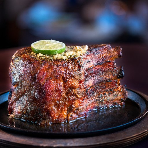 Perry's Steakhouse & Grille - La Cantera