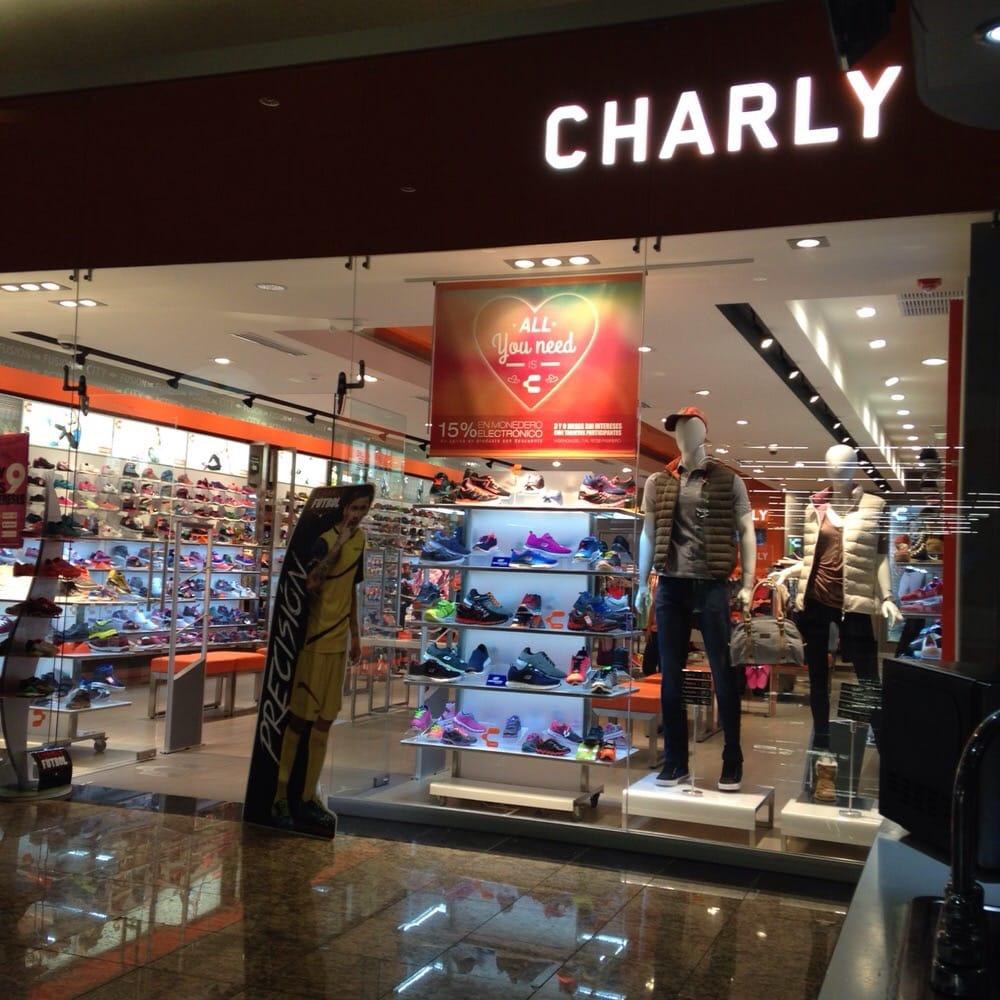 Charly ropa deportiva por 50 y 52 m rida yucat n yelp for Cajeros cerca de mi ubicacion