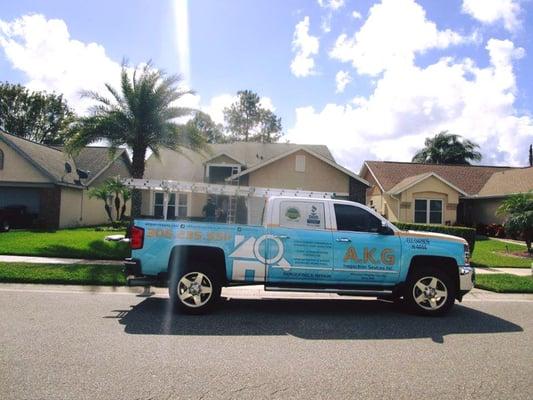 AKG Inspection Services, Inc.