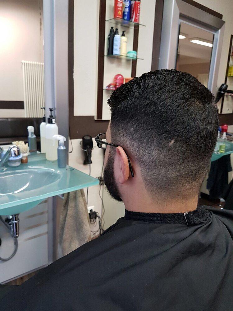 könig friseur - 23 photos - hair salons - königstr. 120, lübeck